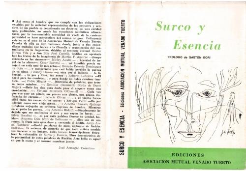 Surco y Esencia